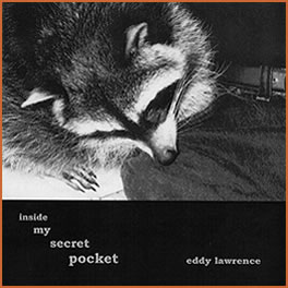Inside My Secret Pocket